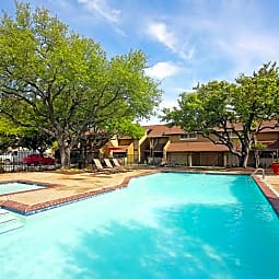 Watersong Villas - Dallas, Texas 75240