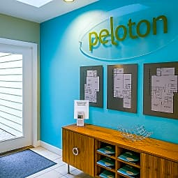 Peloton - Redmond, Washington 98052