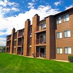 Wildwood Apartment Homes - Longmont, Colorado 80503