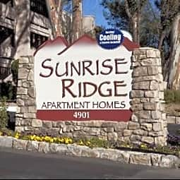 Sunrise Ridge - Tucson, Arizona 85718