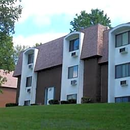 Brookgate Apartments - Torrington, Connecticut 6790