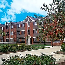 Paradise At Parkside Apartments - Washington, District of Columbia 20019