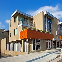 Oxy Lofts - Los Angeles, California 90041