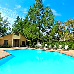 Emerald Court Apartment Homes - Lake Forest, California 92630