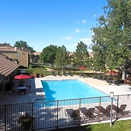 Santana Ridge Apartments - Denver, Colorado 80247