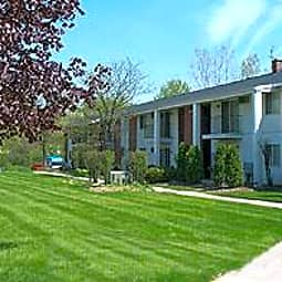Maryland Park Apartments - Grand Rapids, Michigan 49503
