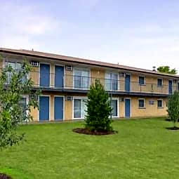 Blue Station Apartments - Blue Island, Illinois 60406