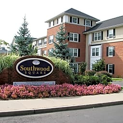 Southwood Square - Stamford, Connecticut 6902