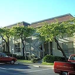 Park Hill Apartments - San Rafael, California 94901