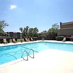 CrestWind Townhomes and Apartments - San Antonio, Texas 78239