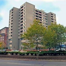 Beacon Park Apartments - Brookline, Massachusetts 2446
