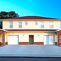 Tyndall Family Housing - Tyndall AFB, Florida 32403