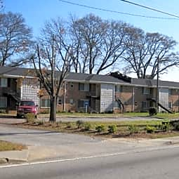 Water Oak Village Apartments - Forest Park, Georgia 30050