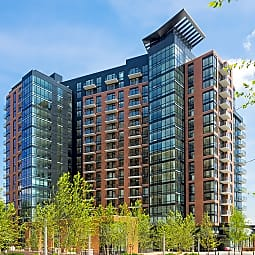 Aurora Apartments At North Bethesda Center - North Bethesda, Maryland 20852