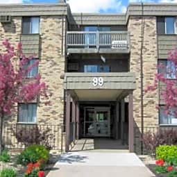 McCarrons Village Apartments - Saint Paul, Minnesota 55117