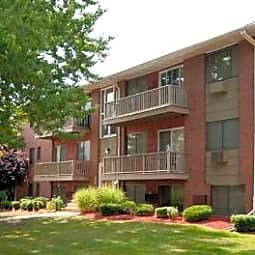 Countryside Apartments - Hackettstown, New Jersey 7840