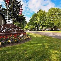 Maple Grove - Steilacoom, Washington 98388