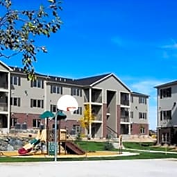 Sundance Apartments - Cheyenne, Wyoming 82007