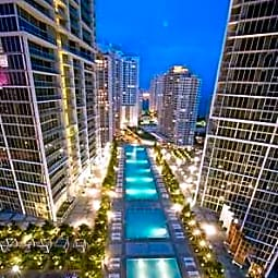 Icon Brickell - Miami, Florida 33131