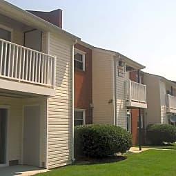 Spring Creek Apartments - Norfolk, Virginia 23505