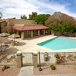 North Mountain Village - Phoenix, Arizona 85053