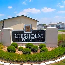 Chisholm Point - Pflugerville, Texas 78660