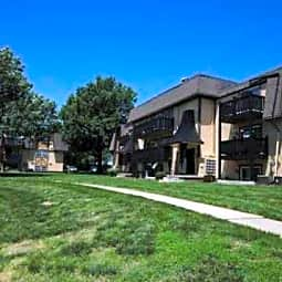 Arbor Square Apartments - Shawnee, Kansas 66214