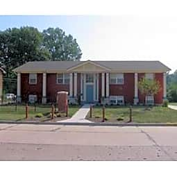 Claudell Homes I & II - Columbia, Missouri 65203