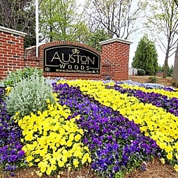 Auston Woods - Charlotte, North Carolina 28216