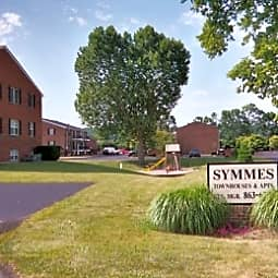 Symmes Townhouses & Apartments - Fairfield, Ohio 45014