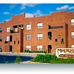 Melrose Apartments - Denton, Texas 76201