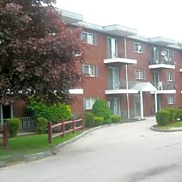 Maple Garden Apartments - Weymouth, Massachusetts 2189