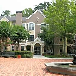 Berkshires At Lenox Park - Atlanta, Georgia 30319
