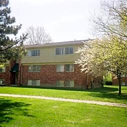 Park Hill Apartments - Wayne, Michigan 48184