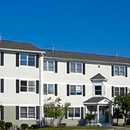 The Willows Condominiums - New Bedford, Massachusetts 2745