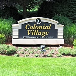 Colonial Village - Plainville, Connecticut 6062