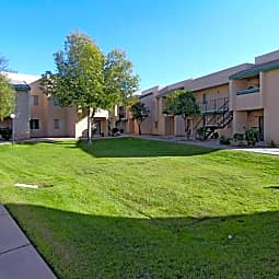 River Park Apartments - Yuma, Arizona 85364