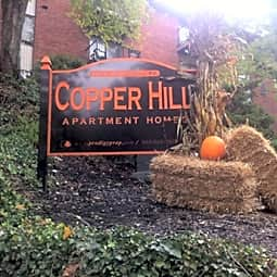 Copper Hill Apartments - Cincinnati, Ohio 45230