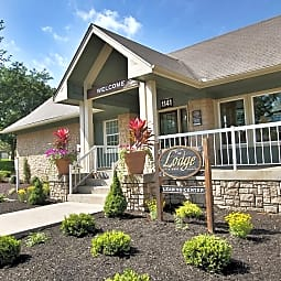 The Lodge - Blue Springs, Missouri 64015