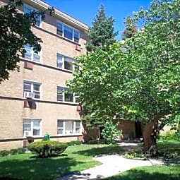 Fitch Apartments - Chicago, Illinois 60645