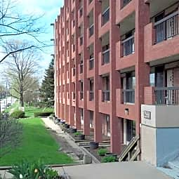 The Apartments on 2nd Street - Cuyahoga Falls, Ohio 44221