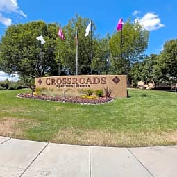 Crossroads - Concord, California 94521