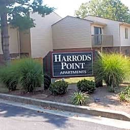 Harrods Point Apartments - Lexington, Kentucky 40513