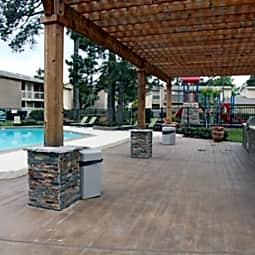 Woods of Inverness Apartments - Houston, Texas 77073