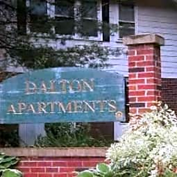 Dalton Apartments - Pittsfield, Massachusetts 1201