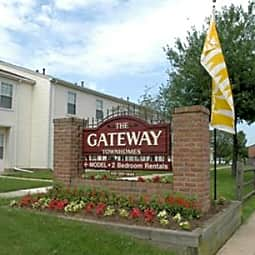 Gateway Townhomes - Essex, Maryland 21221