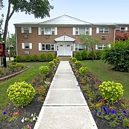 Douglass Gardens - Somerset, New Jersey 8873