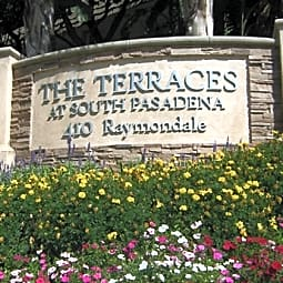 Terraces at South Pasadena - South Pasadena, California 91030