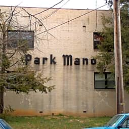 Park Manor - Trenton, New Jersey 8618