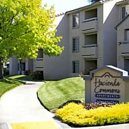 Hacienda Commons - Pleasanton, California 94588